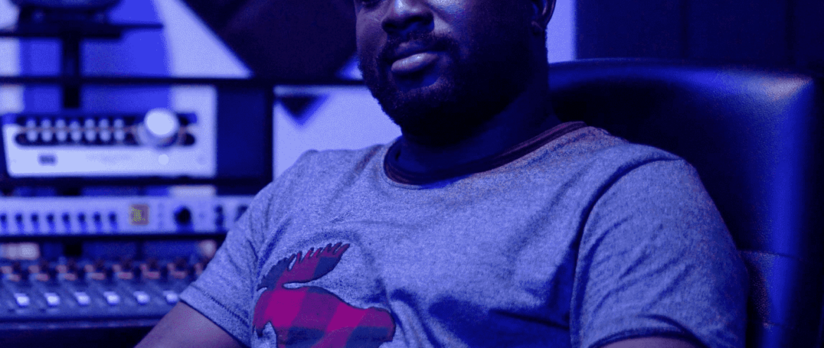 Creating Scores with Film and Television Composer Ava Momoh