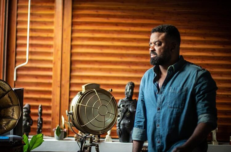 Learn filmmaking essentials from Kunle Afolayan